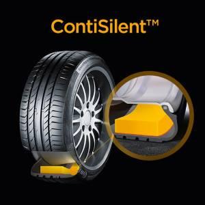 ContiSilent